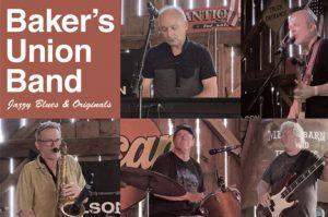 Baker's Union Band